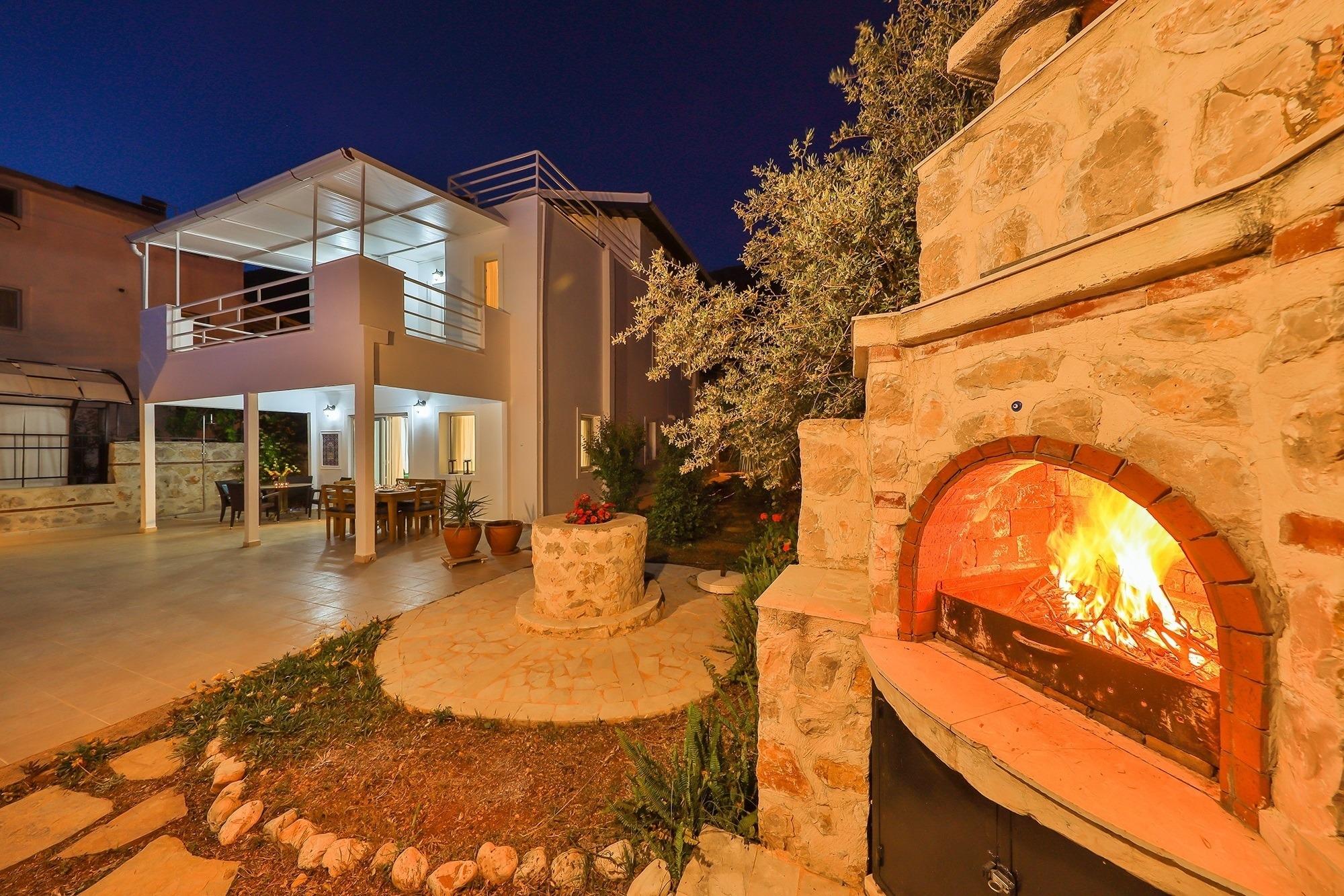 Ferienhaus Villa Asfina (2628177), Kalkan, , Mittelmeerregion, Türkei, Bild 25
