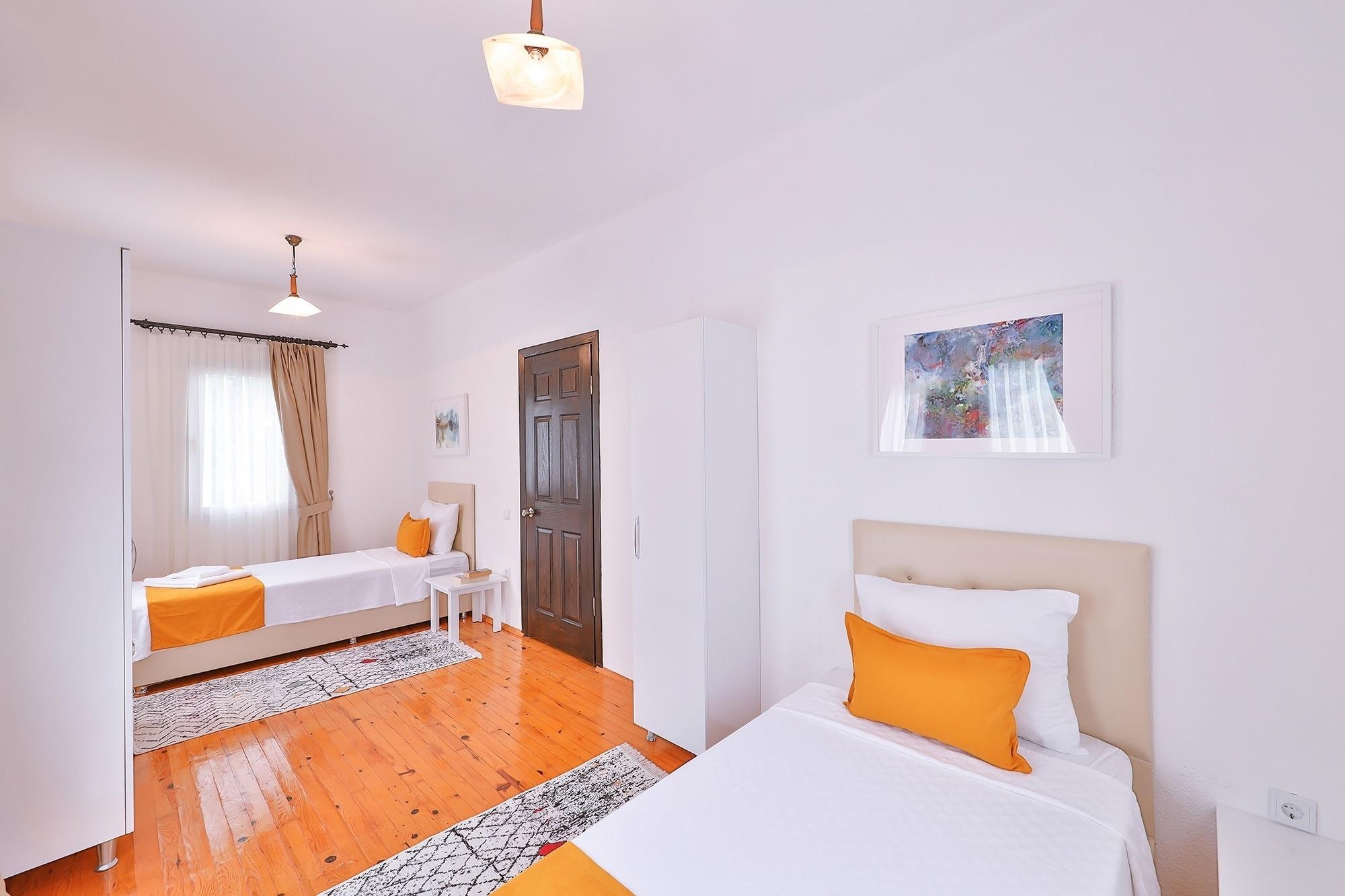 Ferienhaus Villa Asfina (2628177), Kalkan, , Mittelmeerregion, Türkei, Bild 9