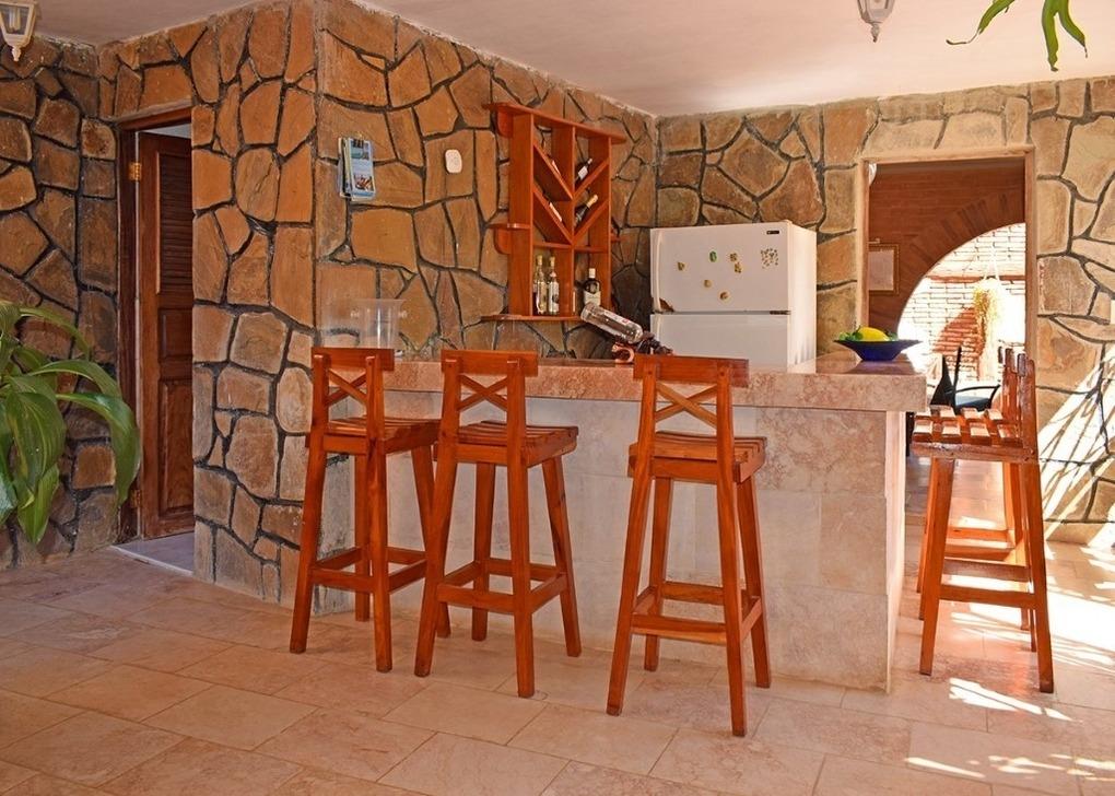 Hostal de Osmany y Odalys Appartement 2 Ferienwohnung in Trinidad