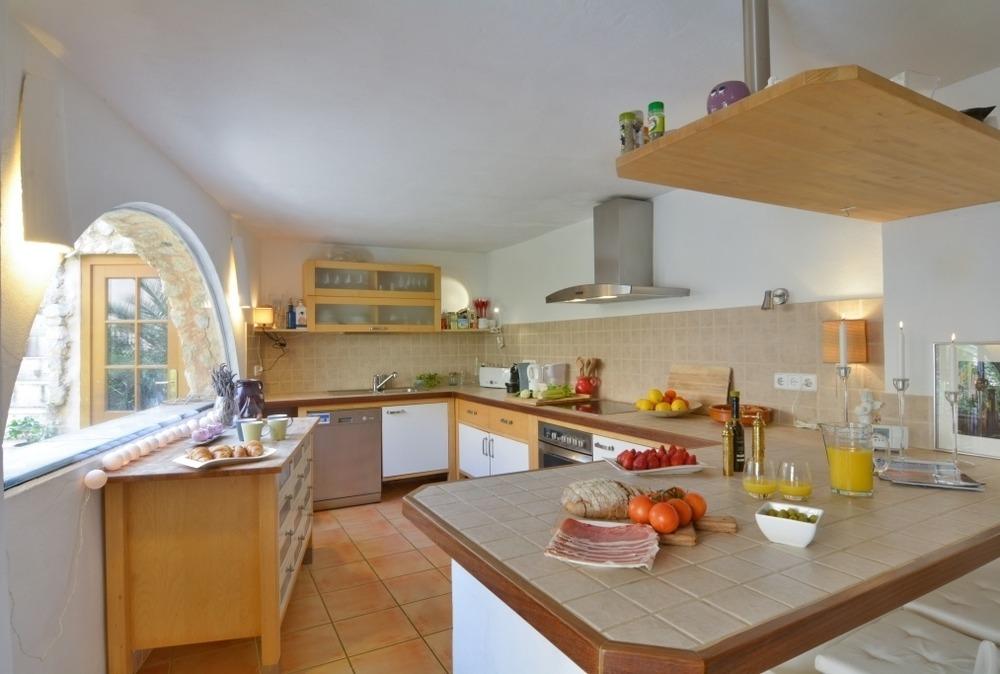 Maison de vacances Mallorca traditional stone village house (2634166), Alaro, Majorque, Iles Baléares, Espagne, image 12