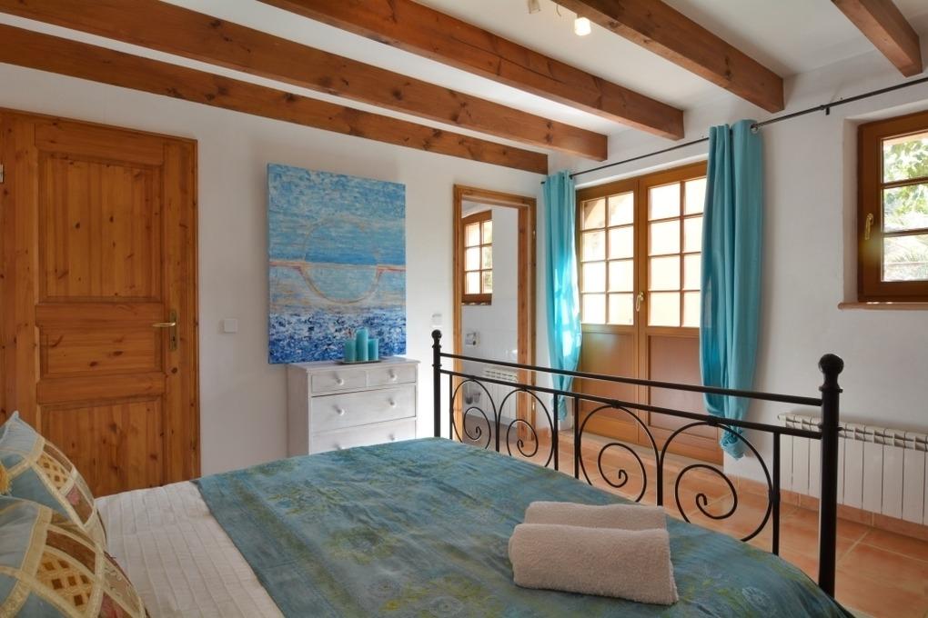 Maison de vacances Mallorca traditional stone village house (2634166), Alaro, Majorque, Iles Baléares, Espagne, image 16