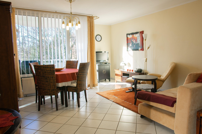 Villa Stern - SA5612, 2 Zimmerwohnung - Lübecker Bucht ...