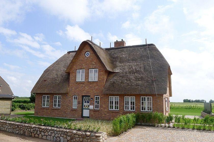 Ferienwohnung Haus Seefahrer 1 - 303012 (2656500), Borgsum, Föhr, Schleswig-Holstein, Deutschland, Bild 1
