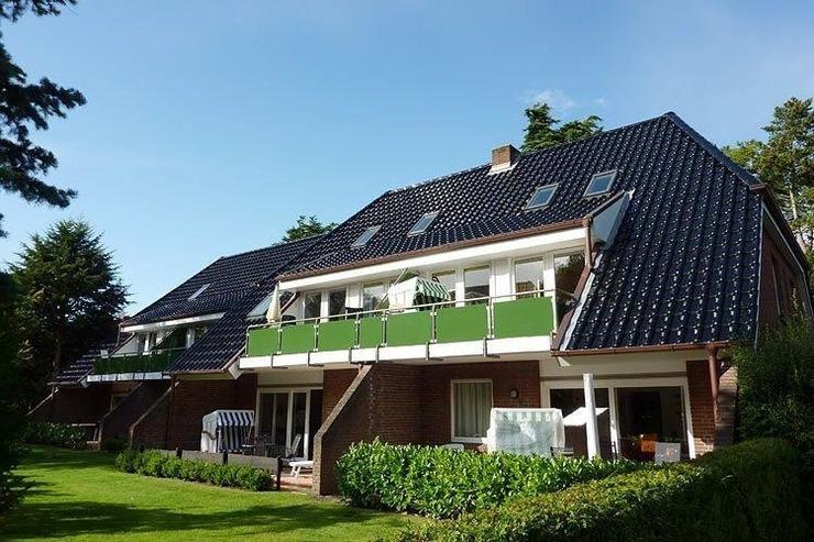 Ferienwohnung Wohnen am Südstrand 2 - 301121 (2656506), Wyk, Föhr, Schleswig-Holstein, Deutschland, Bild 2