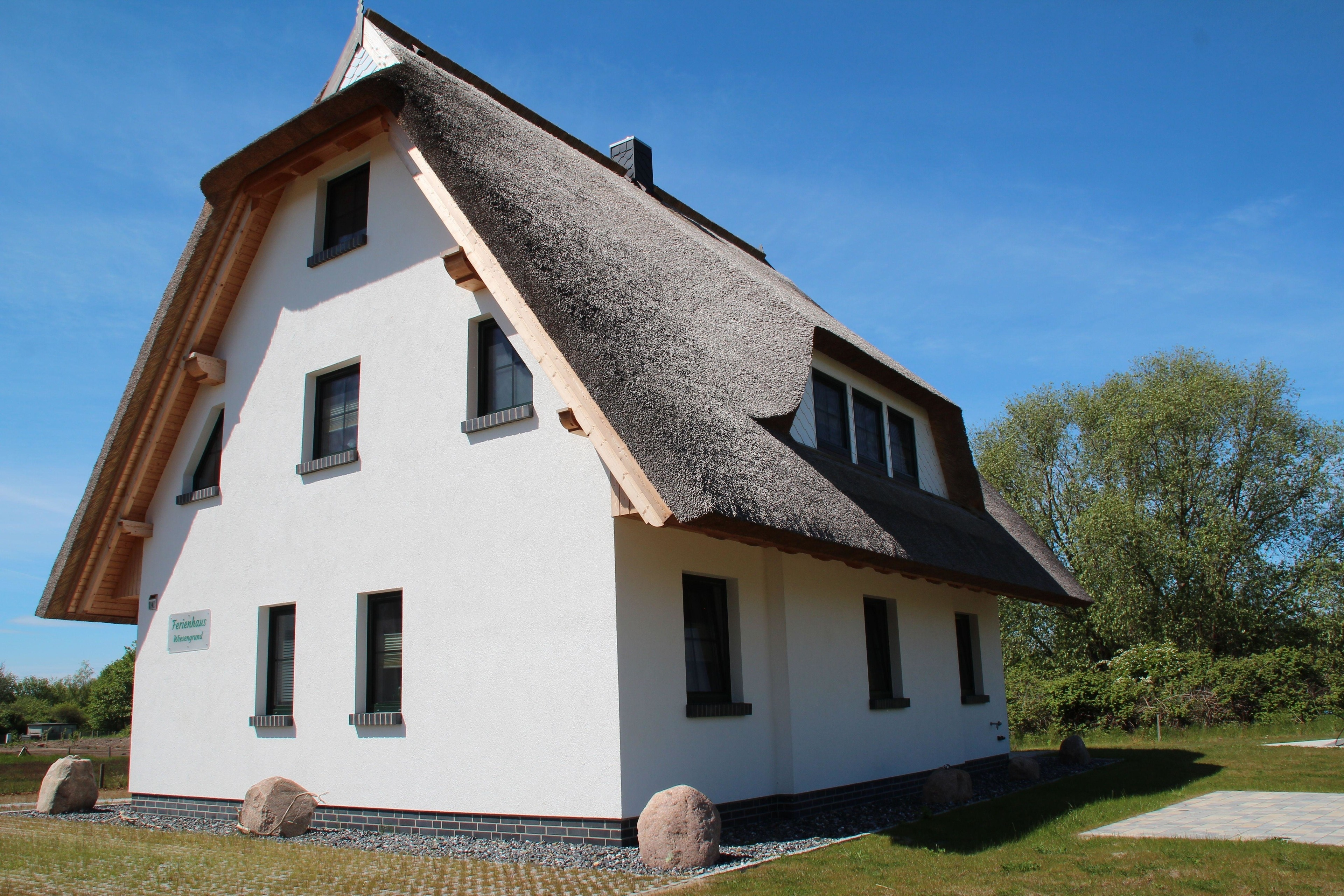 Ferienwohnung Fewo Hiddenseeblick (2656514), Dranske, Rügen, Mecklenburg-Vorpommern, Deutschland, Bild 6