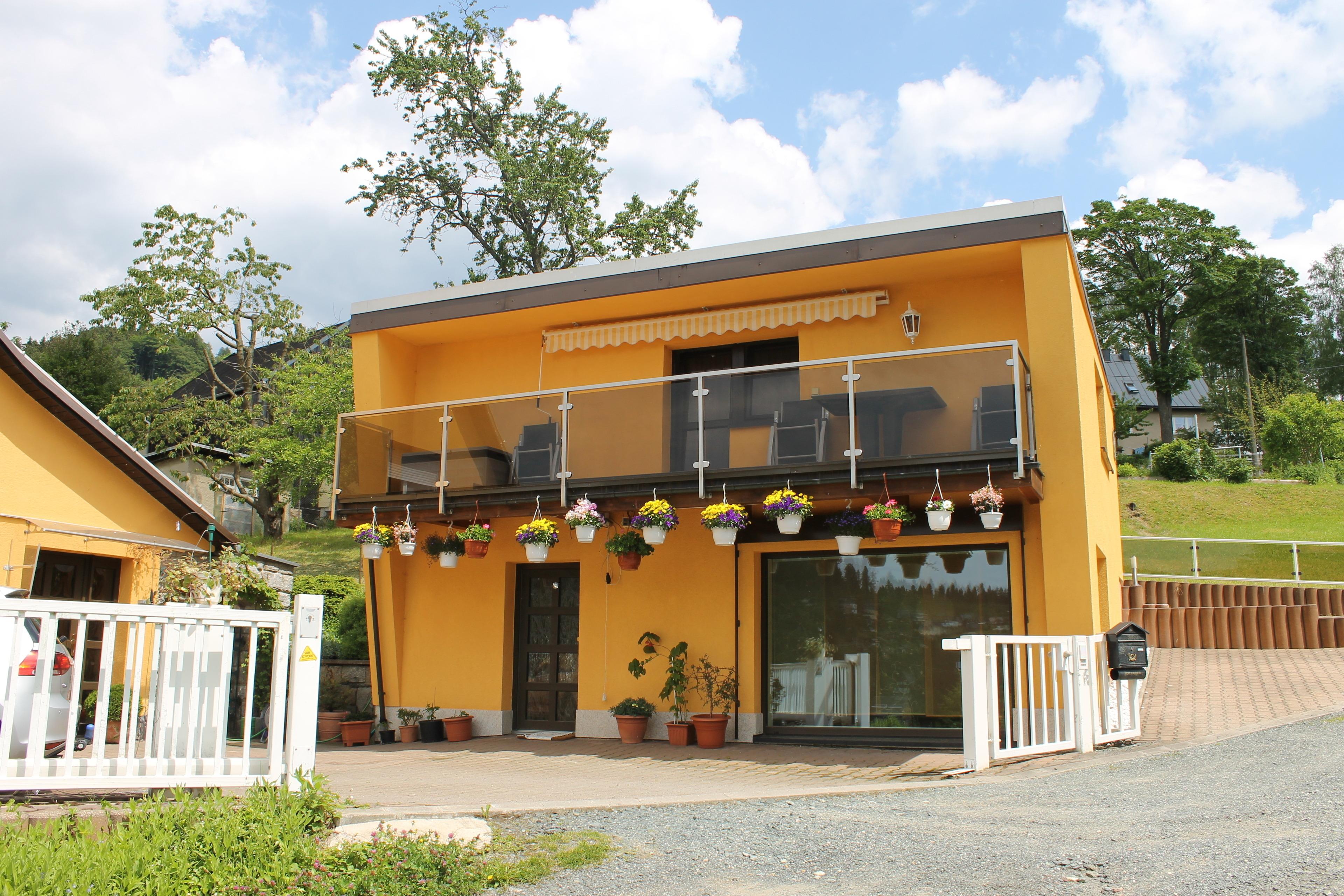 Ferienhaus Röbiger Ferienhaus  Vogtland
