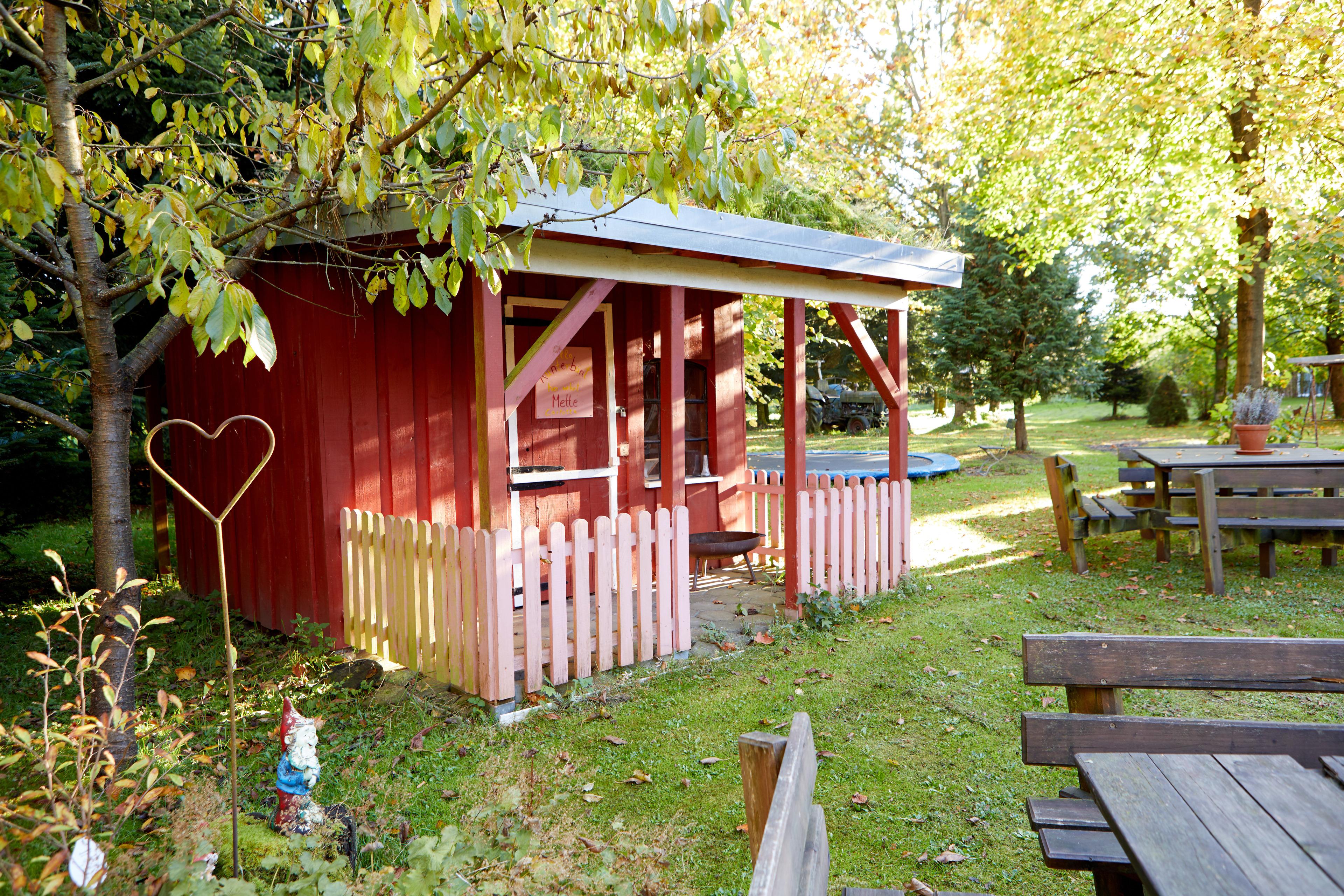 Ferienwohnung Gartenvilla oben (2655450), Lutzhorn, Schleswig-Holstein Binnenland, Schleswig-Holstein, Deutschland, Bild 25