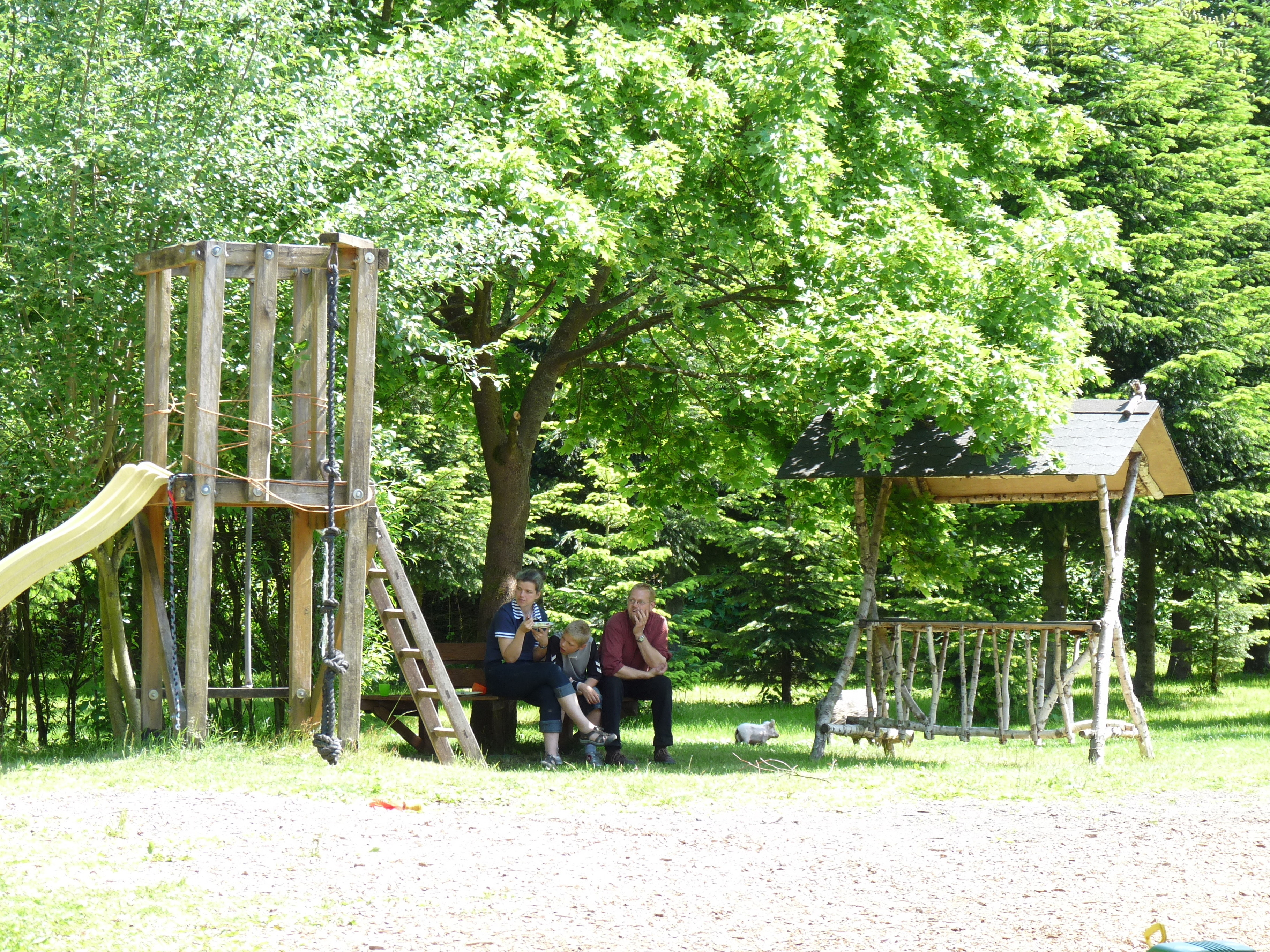Ferienhaus Gartenvilla unten (2655541), Lutzhorn, Schleswig-Holstein Binnenland, Schleswig-Holstein, Deutschland, Bild 20