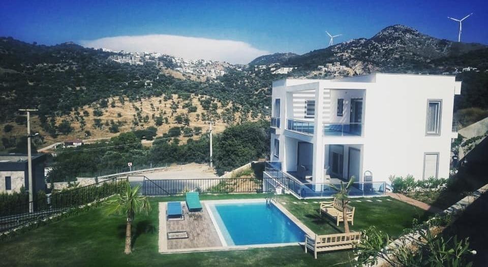 Ferienhaus Villa  Yalikavak (2688023), Bodrum, , Ägäisregion, Türkei, Bild 1