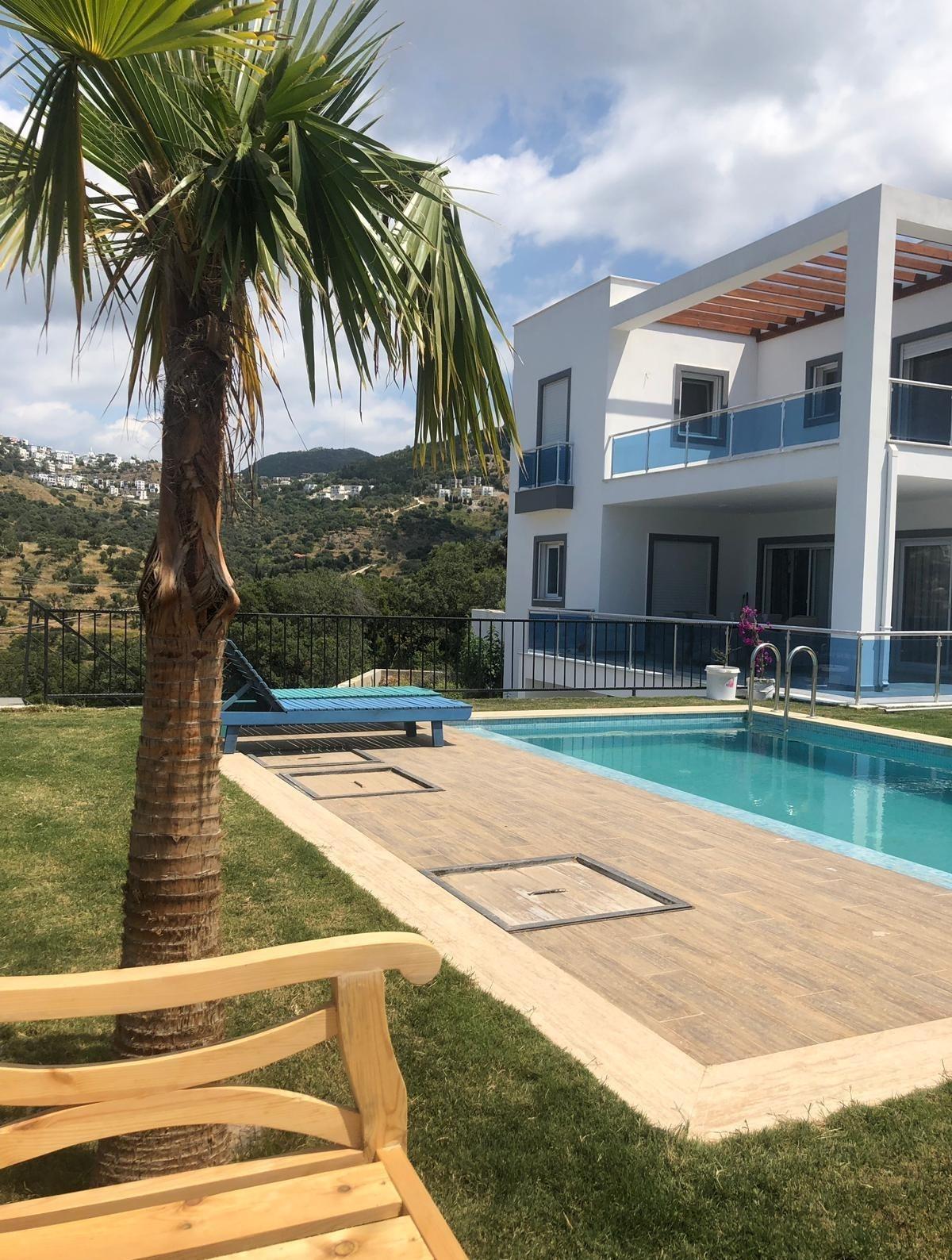 Ferienhaus Villa  Yalikavak (2688023), Bodrum, , Ägäisregion, Türkei, Bild 6