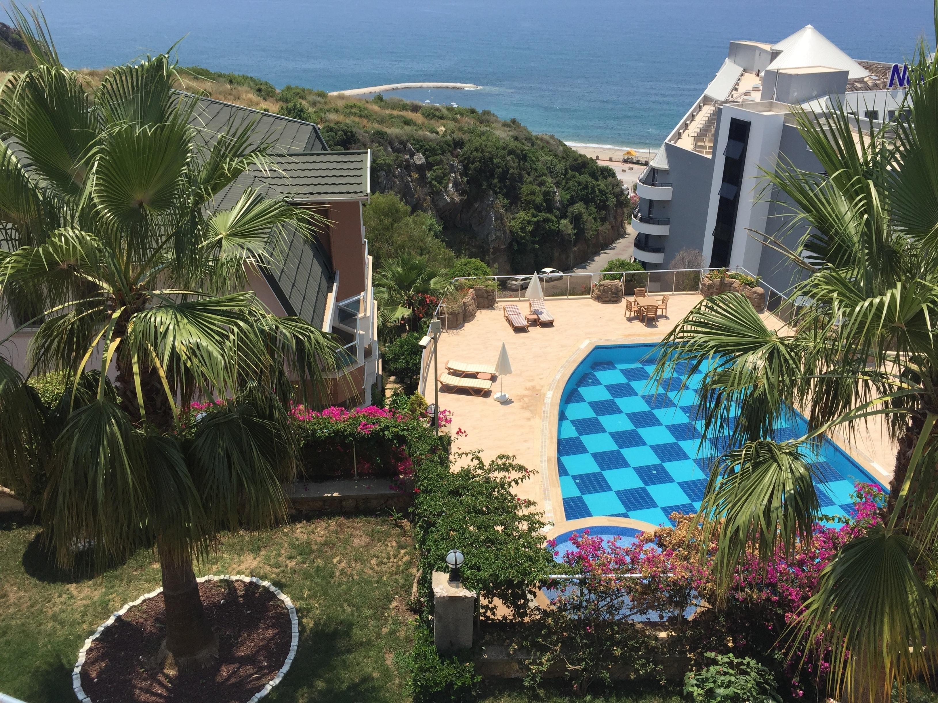 Ferienwohnung 4 N Suite (2704940), Konaklı, , Mittelmeerregion, Türkei, Bild 1