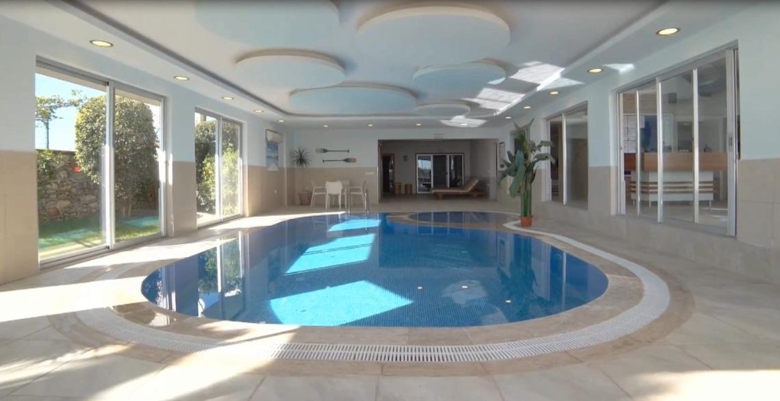 Ferienwohnung 4 N Suite (2704940), Konaklı, , Mittelmeerregion, Türkei, Bild 17