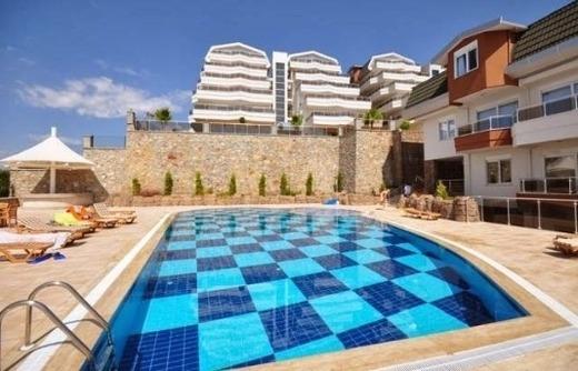 Ferienwohnung 4 N Suite (2704940), Konaklı, , Mittelmeerregion, Türkei, Bild 15