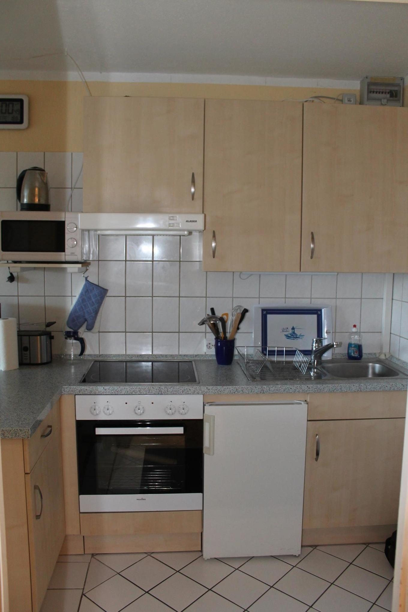 Ferienwohnung L439 (2694739), Schinkel, Schleswig-Holstein Binnenland, Schleswig-Holstein, Deutschland, Bild 7