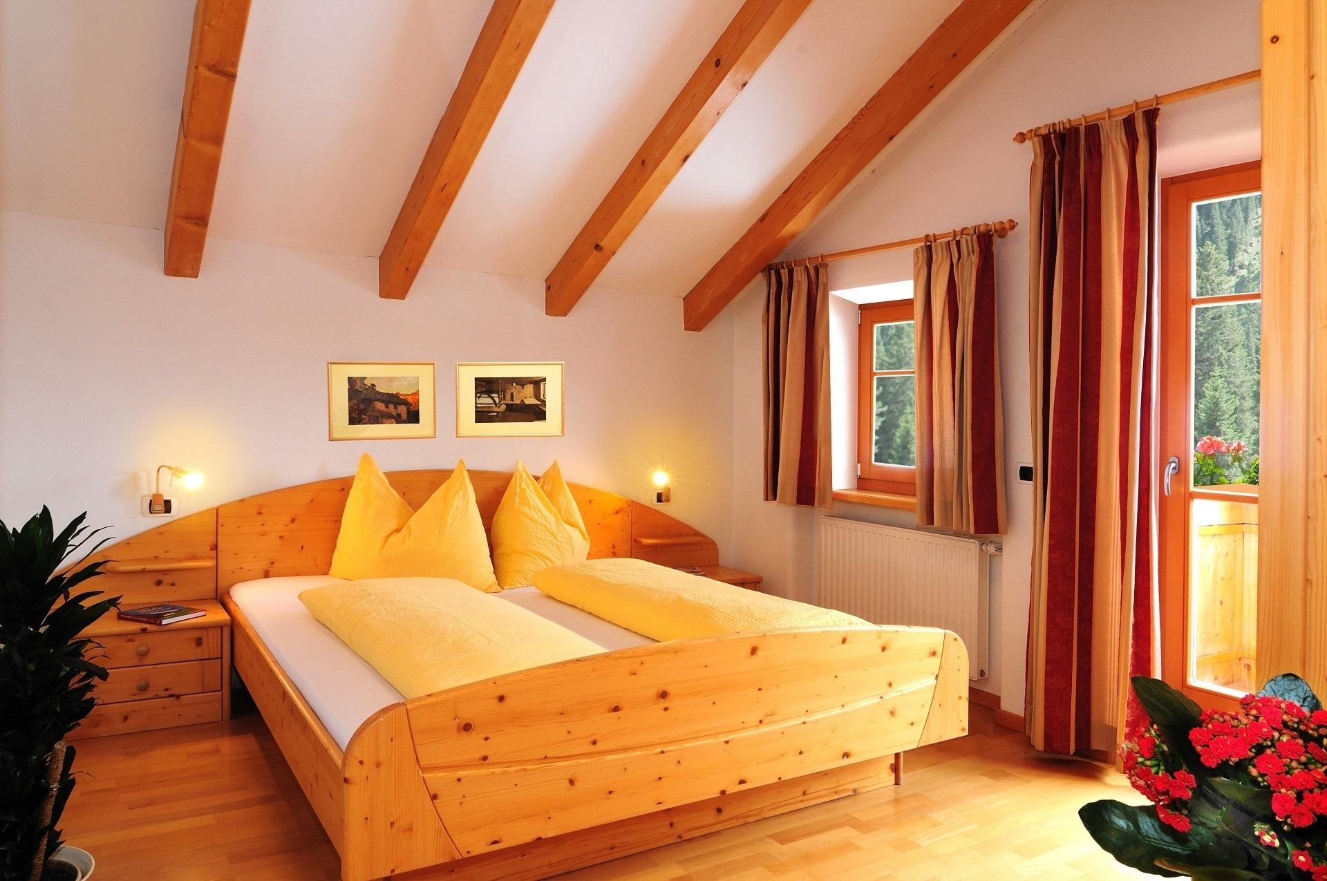 Ferienwohnung Oberplunerhof Chaletapartment Gitschberg (2701876), Kiens (Chienes), Pustertal, Trentino-Südtirol, Italien, Bild 4