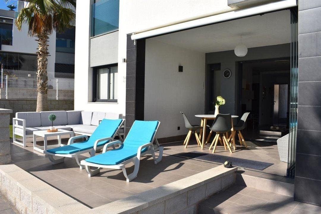 Ferienwohnung Casa Punta Prima II. (2703701), Punta Prima, Costa Blanca, Valencia, Spanien, Bild 17