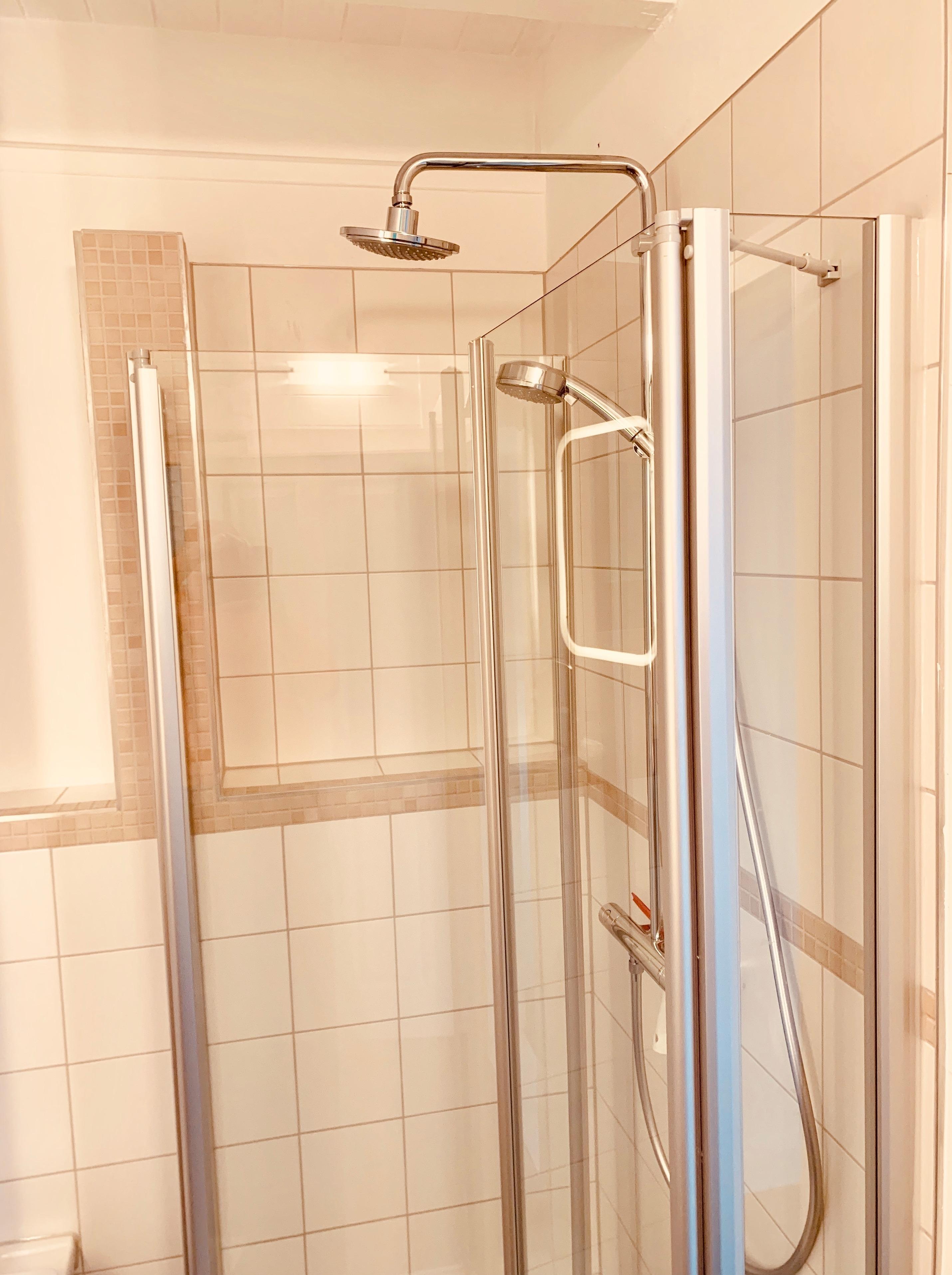 Ferienwohnung Rosenhof-Lodge garden suite white (2704931), Hanerau-Hademarschen, Schleswig-Holstein Binnenland, Schleswig-Holstein, Deutschland, Bild 9