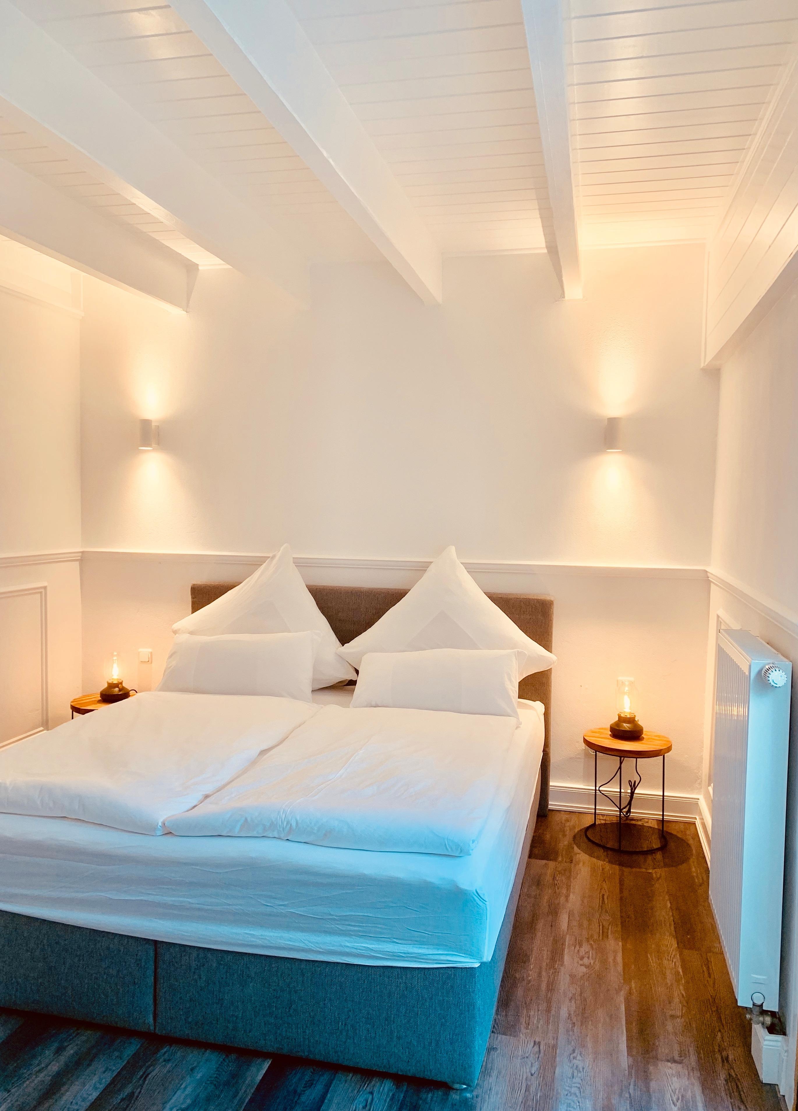 Ferienwohnung Rosenhof-Lodge garden suite white (2704931), Hanerau-Hademarschen, Schleswig-Holstein Binnenland, Schleswig-Holstein, Deutschland, Bild 2