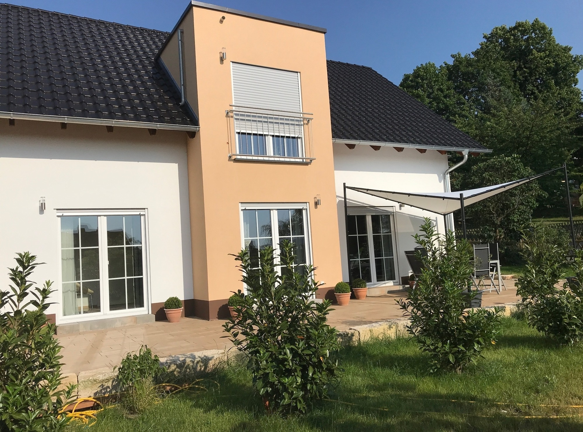 Holiday apartment Appartment Luise (2707418), Bad Liebenstein, Thuringian Forest, Thuringia, Germany, picture 21