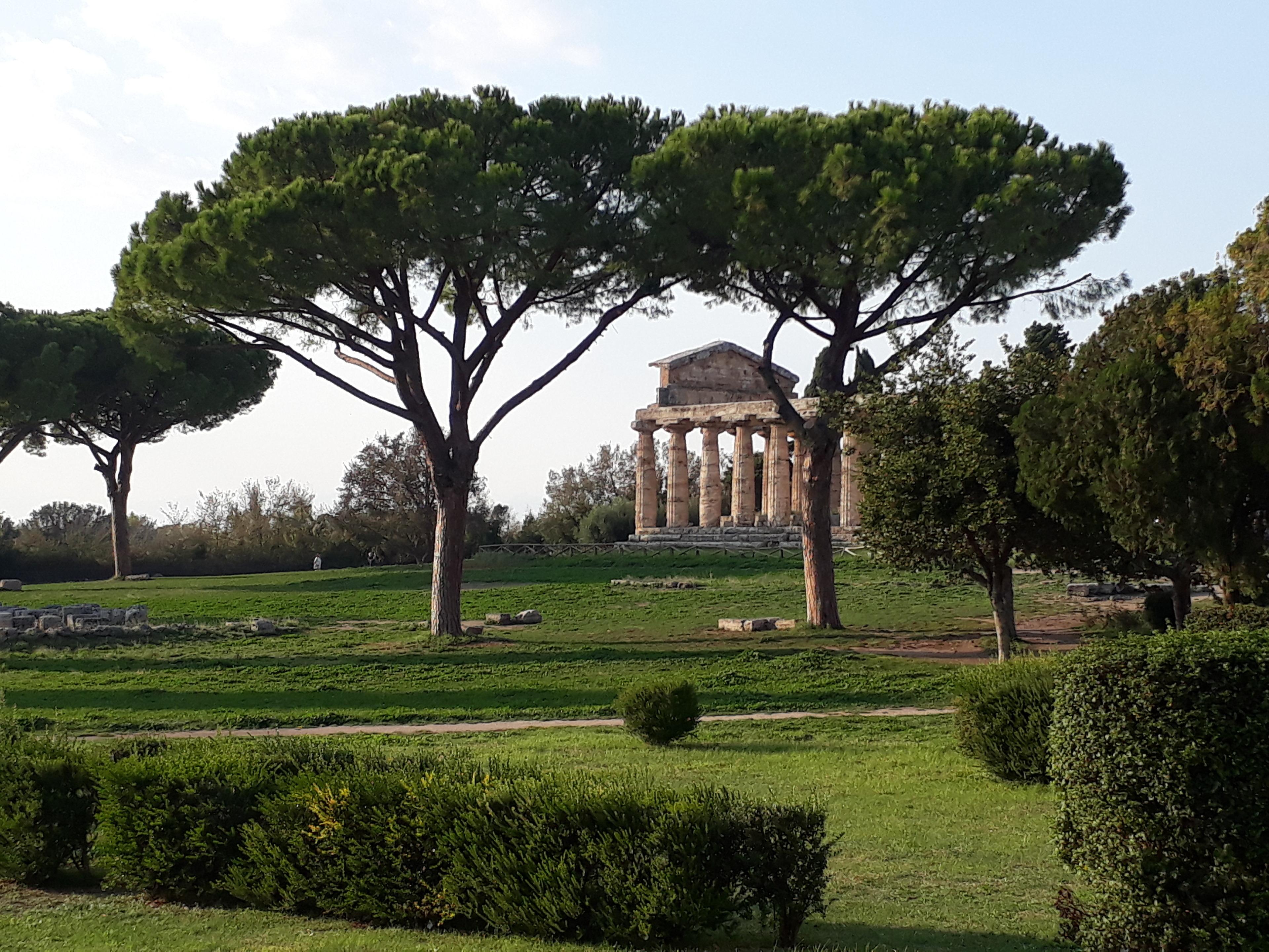 Ferienhaus 4 Personen Bungalow (2713407), Licinella, Salerno, Kampanien, Italien, Bild 8
