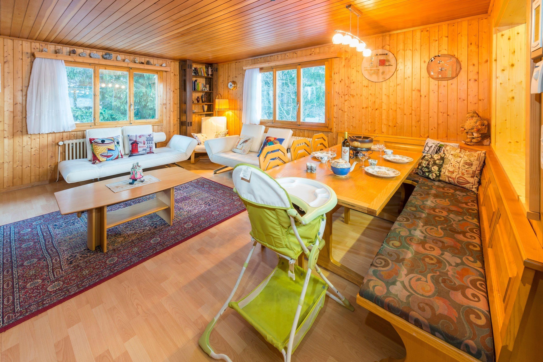 Ferienhaus in Grächen, Vallis (2708705), Grächen, Grächen - St. Niklaus, Wallis, Schweiz, Bild 2