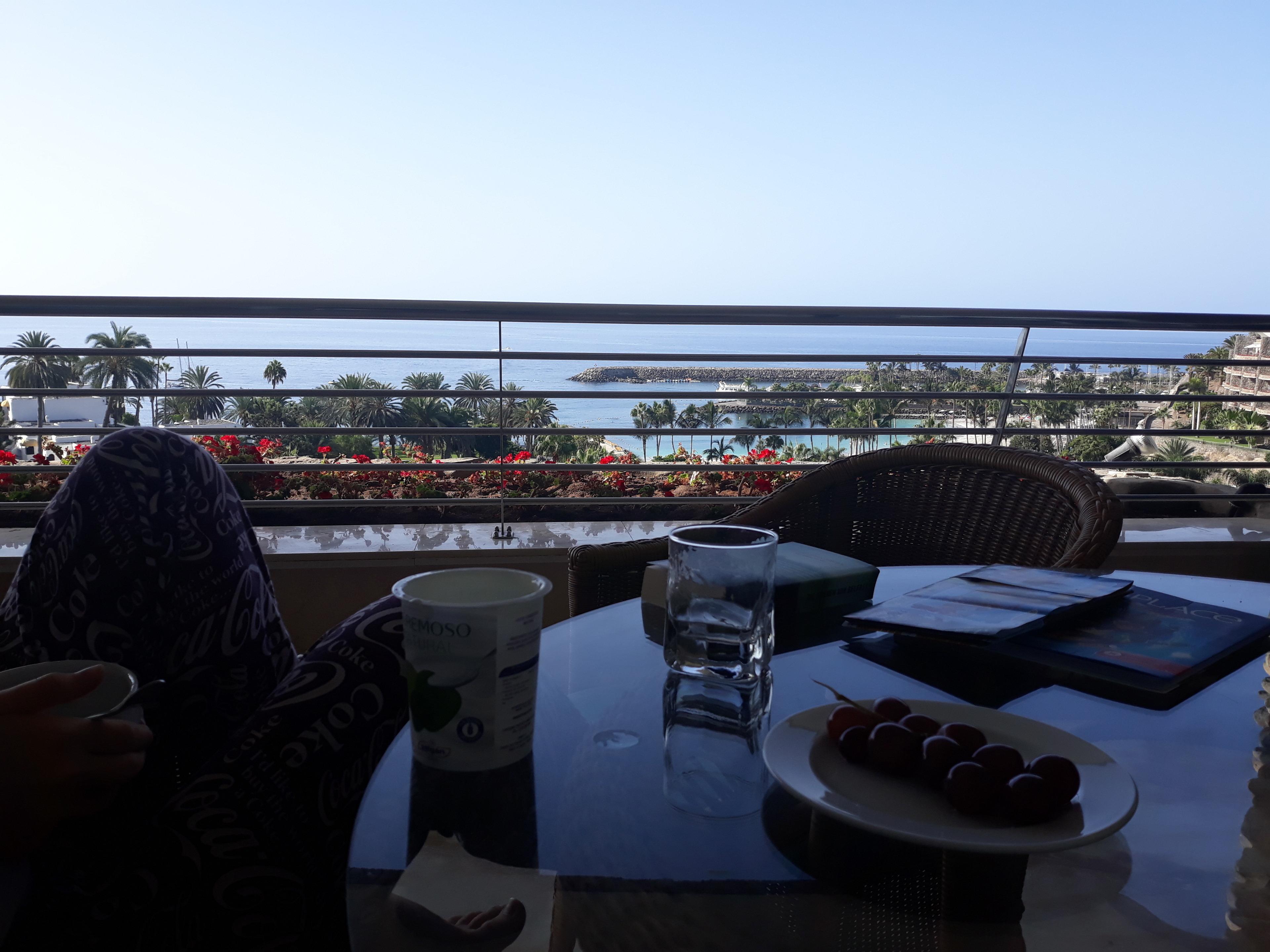 Anfi beach Club Ferienwohnung in Spanien