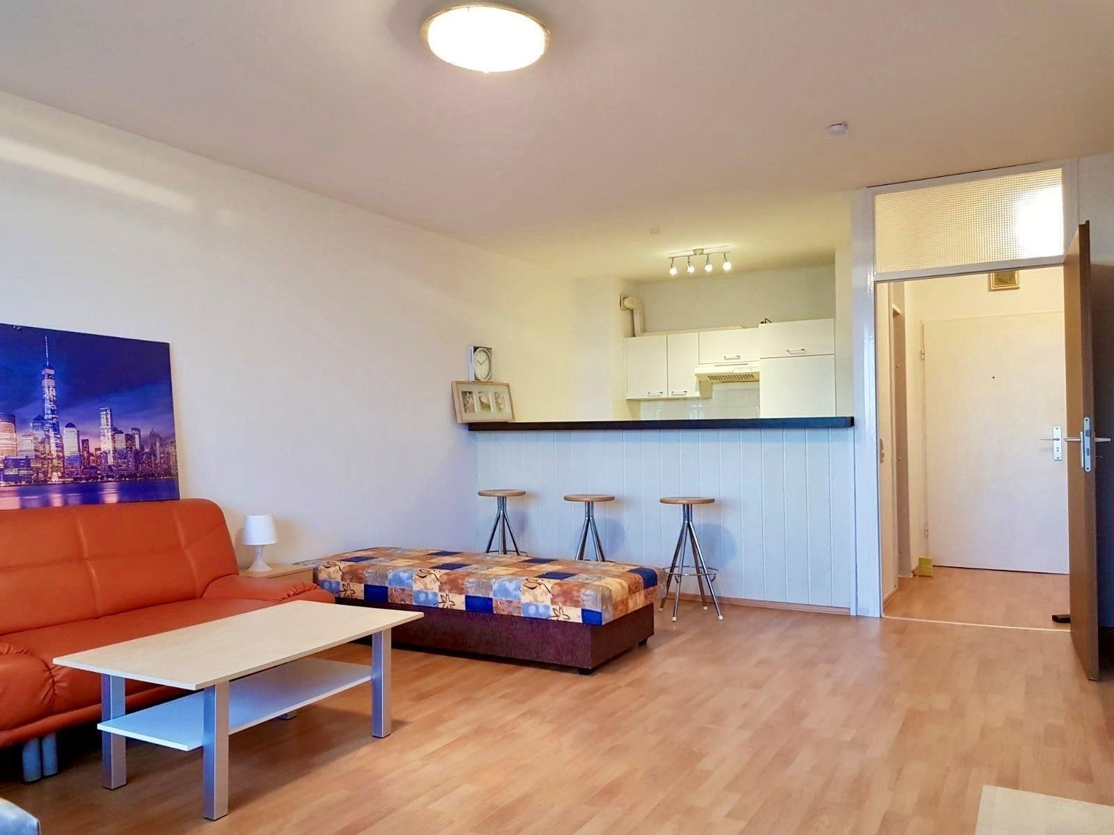 Holiday apartment Schöne Aussichten 1 (2729338), Hamburg, Wandsbek, Hamburg, Germany, picture 1
