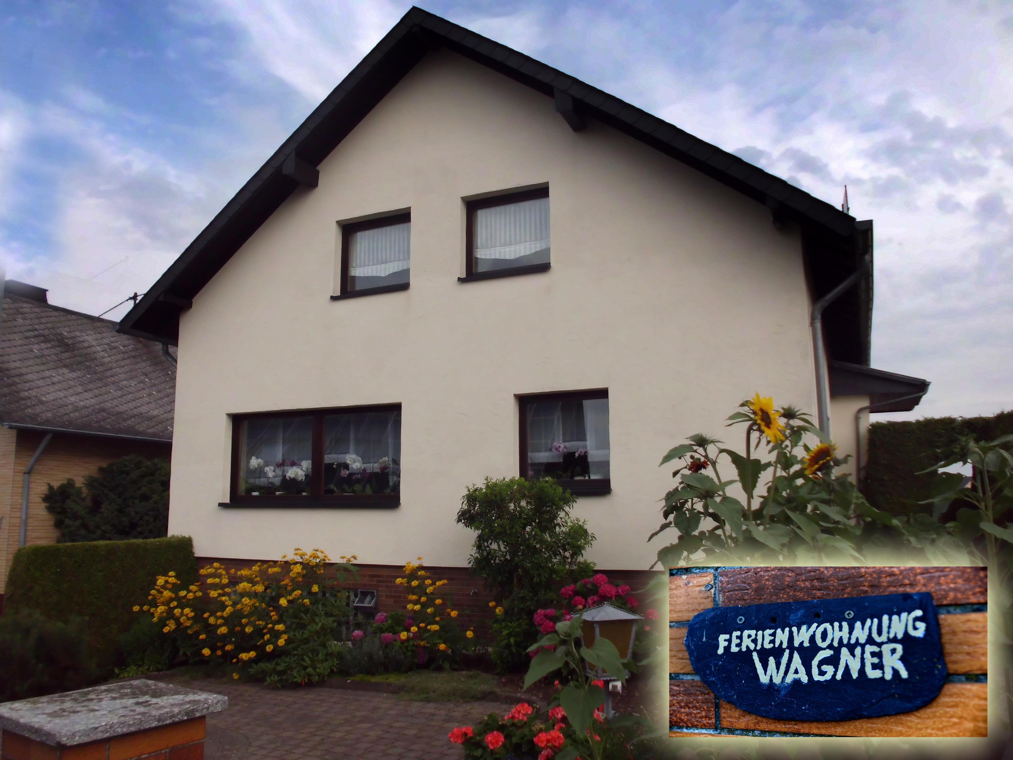 Ferienhaus Ferienwohnung in der Eifel