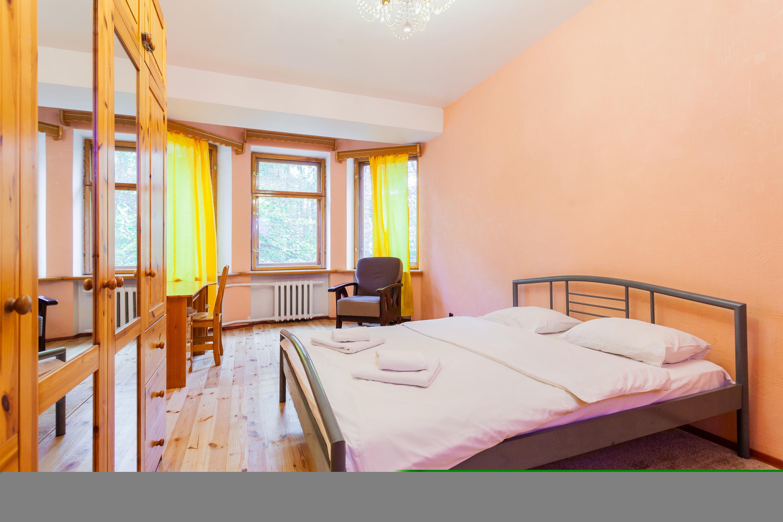 Maidan Block Environmentally Friendly Apartment