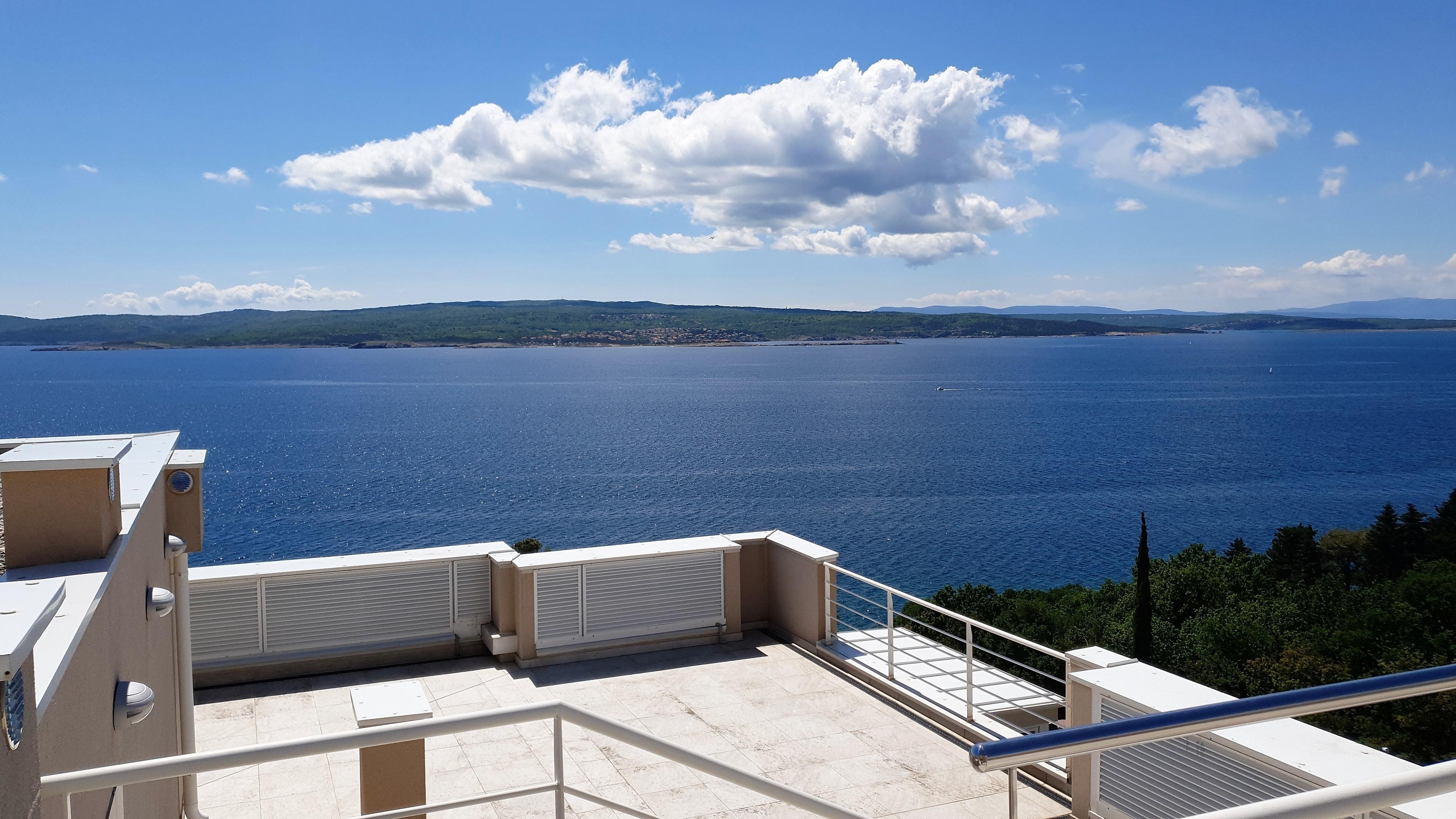 Ferienwohnung Apartment Bektic (2789220), Crikvenica, , Kvarner, Kroatien, Bild 3