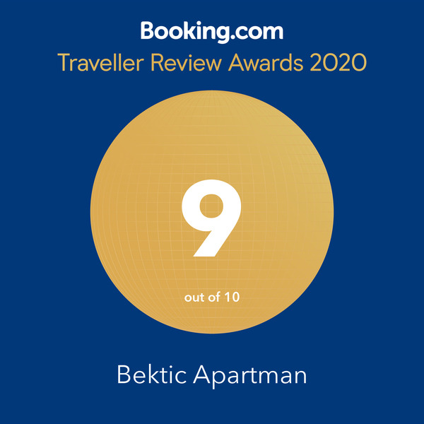 Ferienwohnung Apartment Bektic (2789220), Crikvenica, , Kvarner, Kroatien, Bild 10
