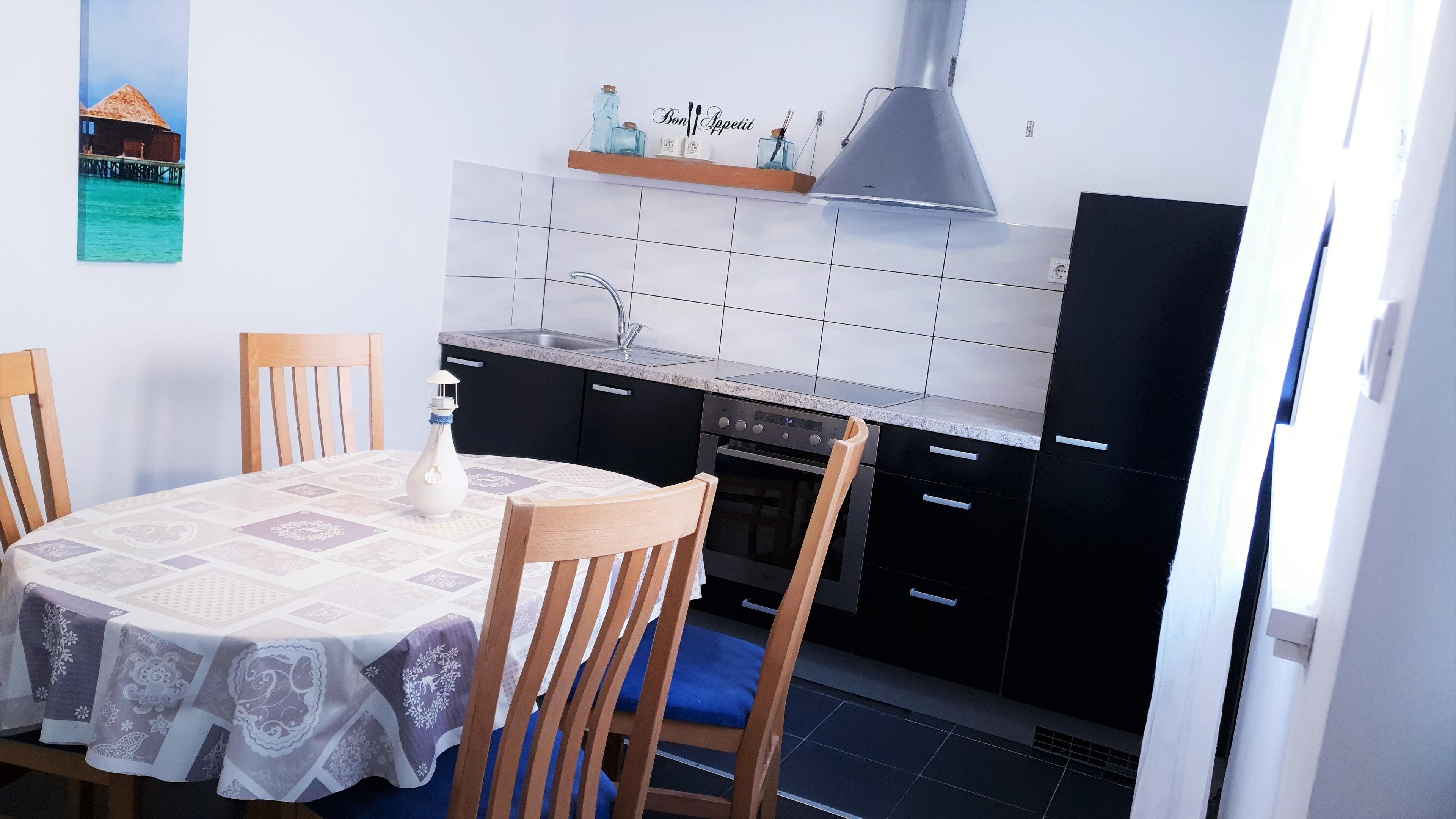Ferienwohnung Apartment ANA
