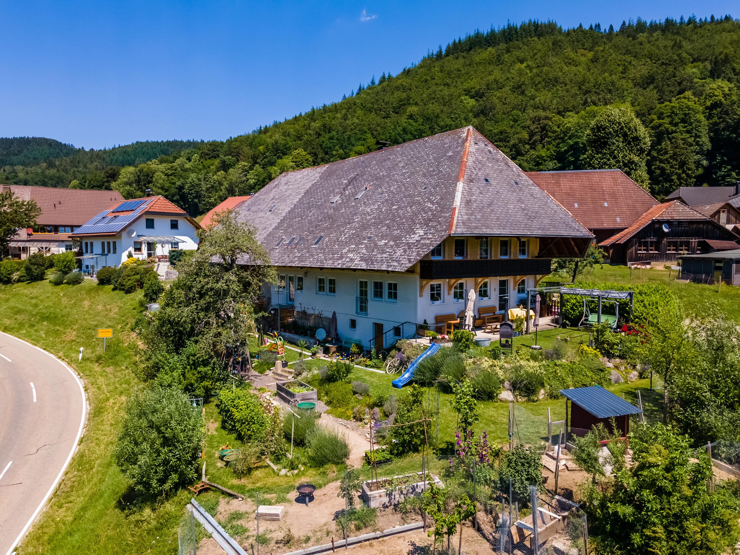 Ferienwohnung Belchenliebe (2792764), Schönenberg, Schwarzwald, Baden-Württemberg, Deutschland, Bild 22