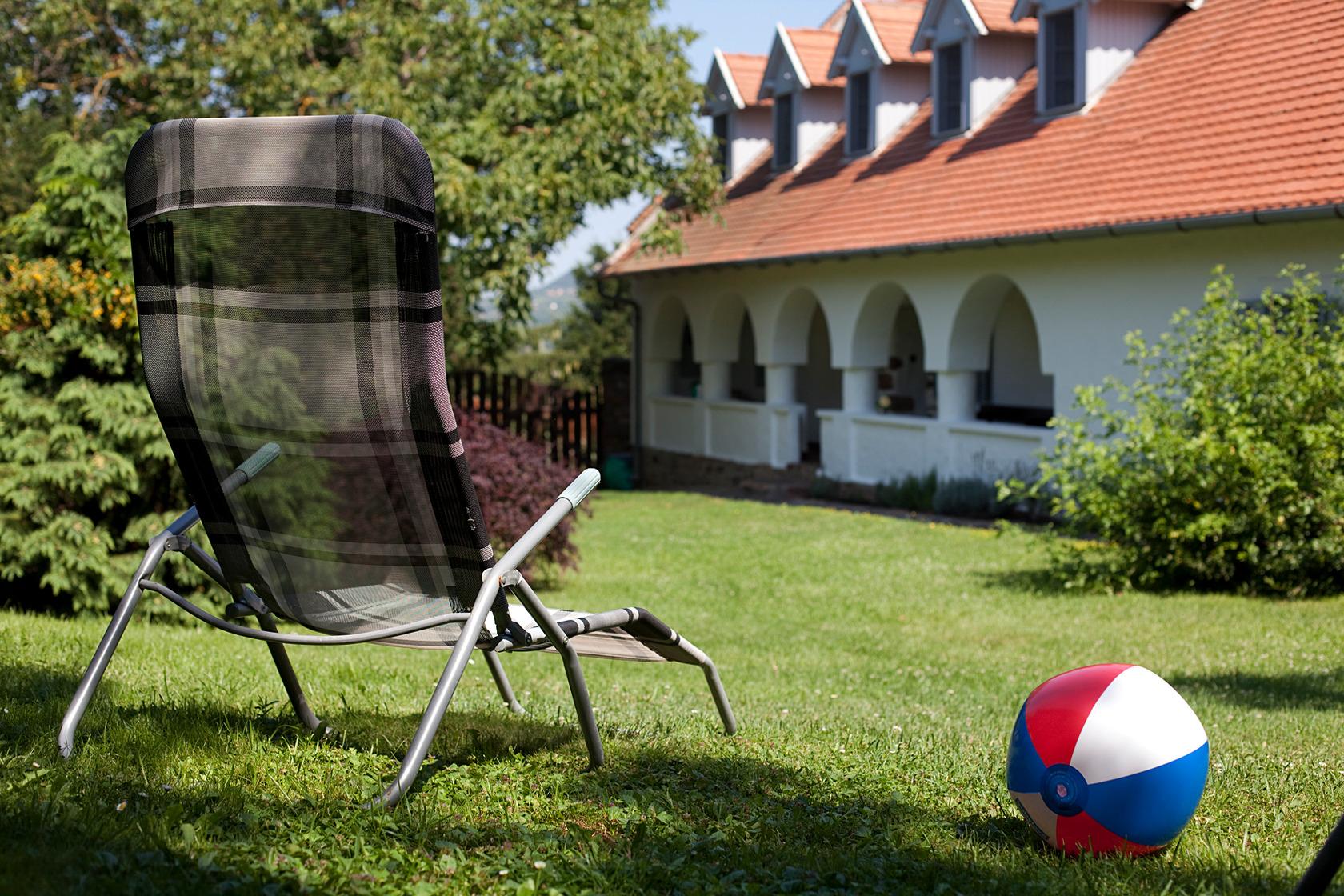 Grand Balaton House Ferienhaus in Ungarn