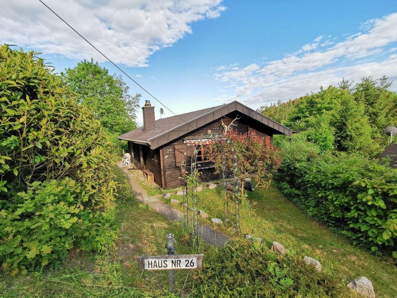 Ferienhaus Ferienwohnung Willingen Mit Kamin Urlaub 2021 2022 Buchen