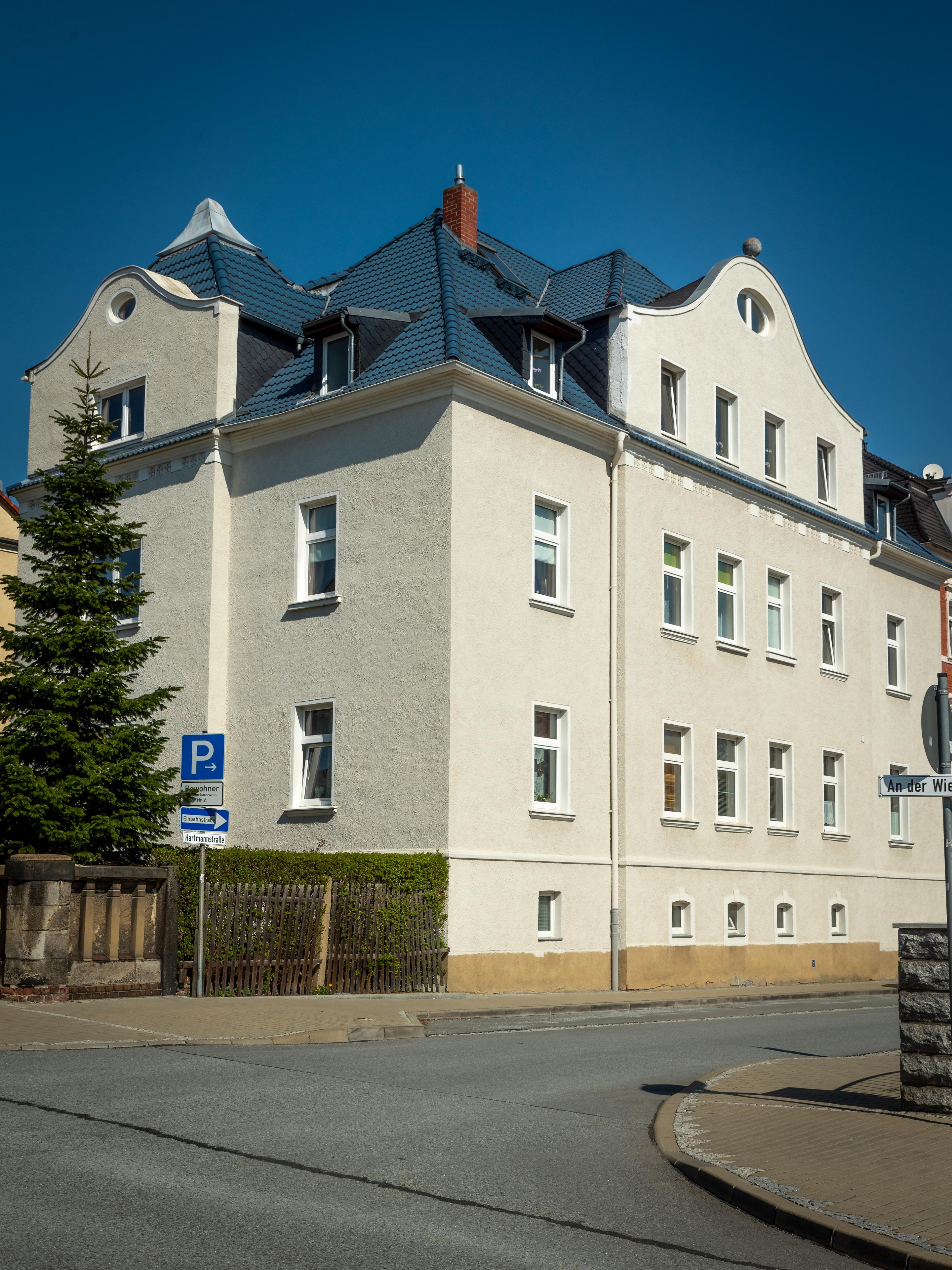 Ferienapartment Löbau, Stadt- und Messenah Ferienwohnung in Sachsen