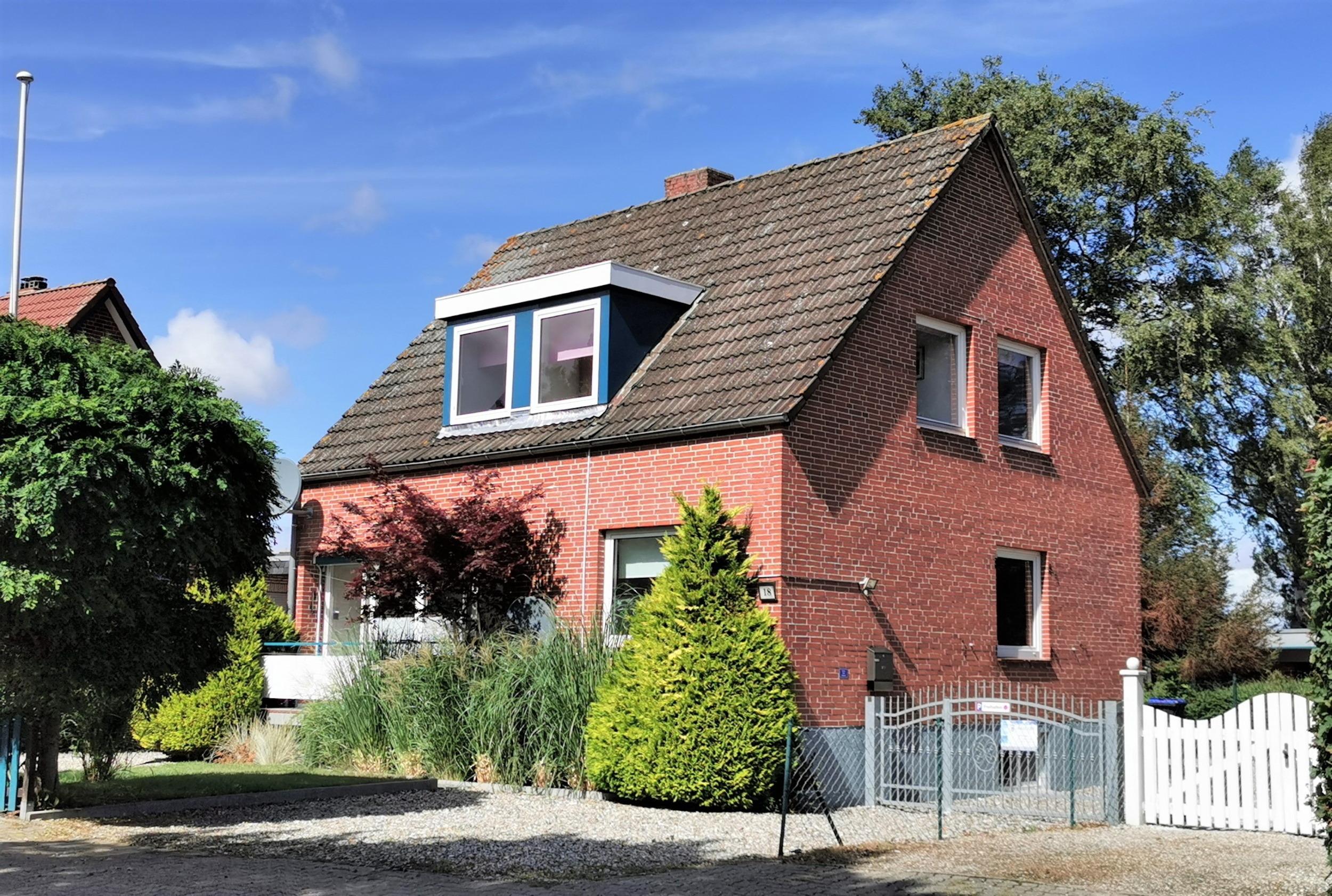 6010 -Janik-Whg.2 Ferienwohnung in Deutschland