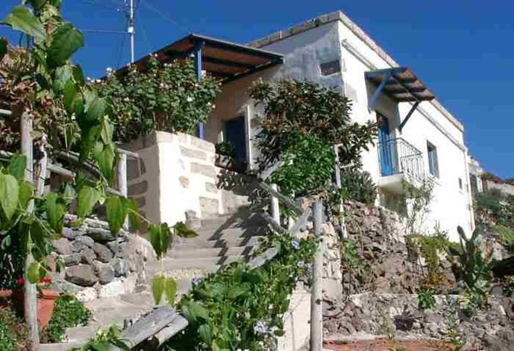 Casa Azul Ferienhaus in Spanien