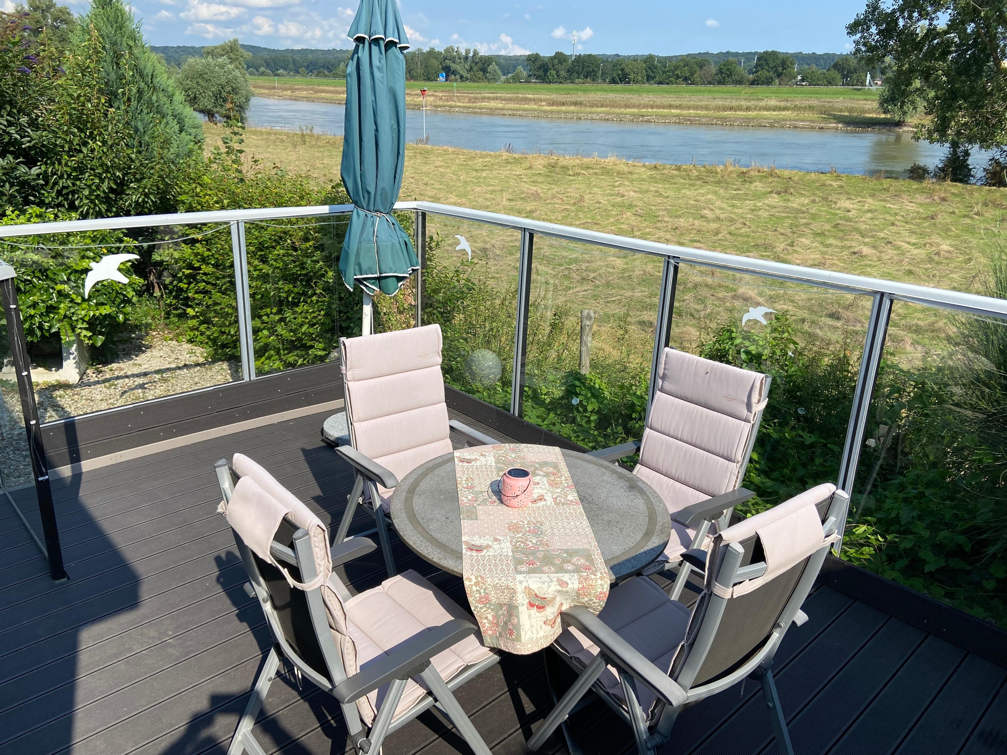 Chalet Silas Ferienhaus in den Niederlande