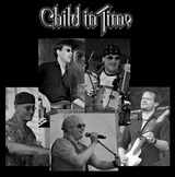 "Konzert mit ""Child in Time"""