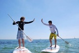 Stand-Up-Paddling & Kajak Happy Hour
