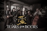 MusikSommer mit Tears for Beers