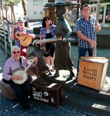 The  Worried Skiffle Gamblers